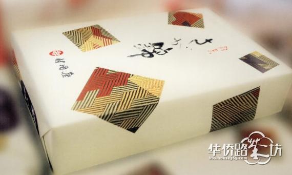 日本食品包裝設計大搜集