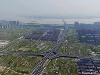 四年后杭州快速路将织成大网 打造45分钟