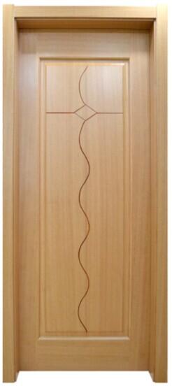 实木工艺烤漆门
