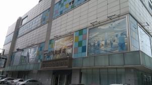 龙江东宝路 时代天地广场 万达广场 清江广场 随时看 户型方正