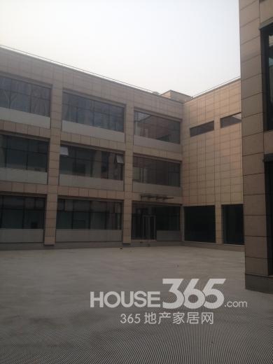 鼓楼联创科技大厦C栋独栋顶级商铺8000.00�O招租(开发商)