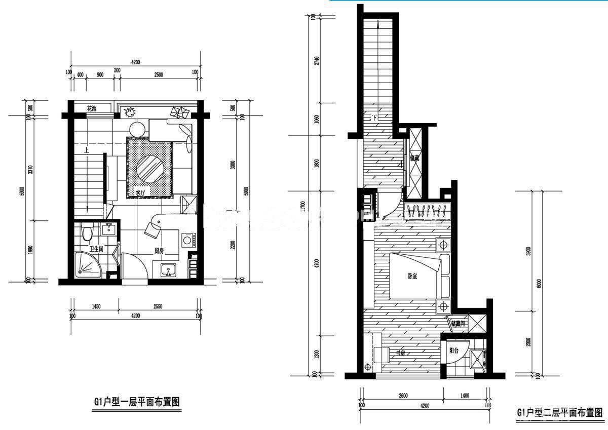 30平设计图mini公寓_30平设计图mini公寓分享展示
