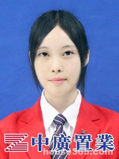 广州平面模特陈雯文