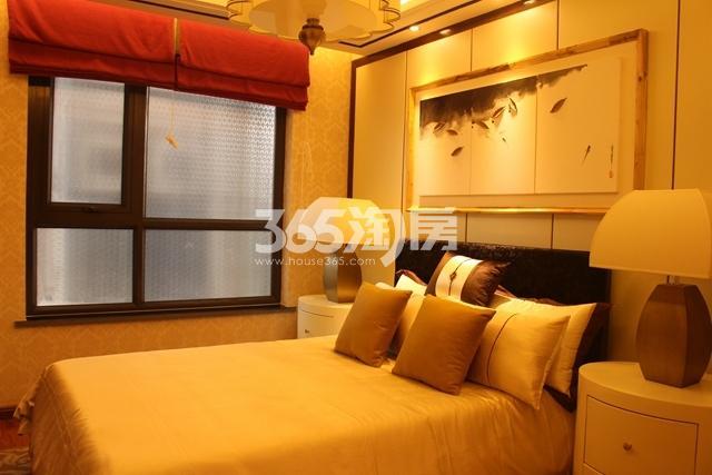 B户型-卧室