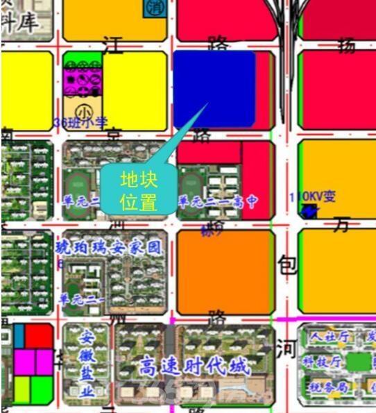 碧桂园中堂交通图