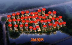 伟星玲珑湾藏岛