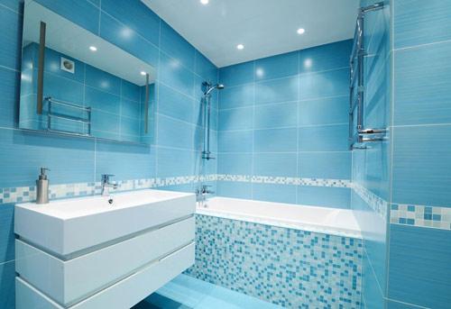 装修攻略 教你打造时尚舒适卫浴空间