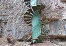 华夏第一摩天筒梯